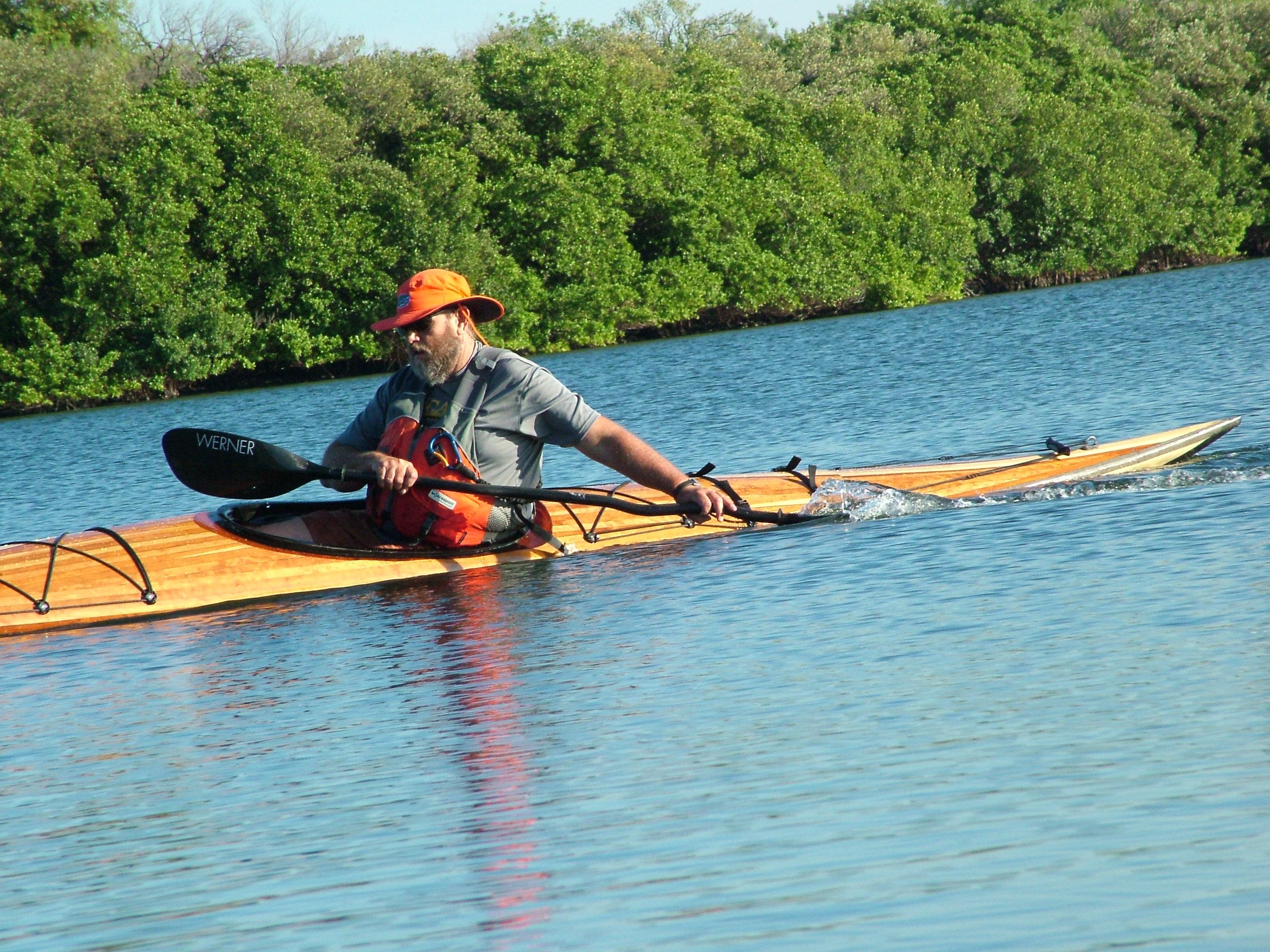 DIY Wood Kayak Plans Kits Wooden PDF finish woodworking | ragged62xlq