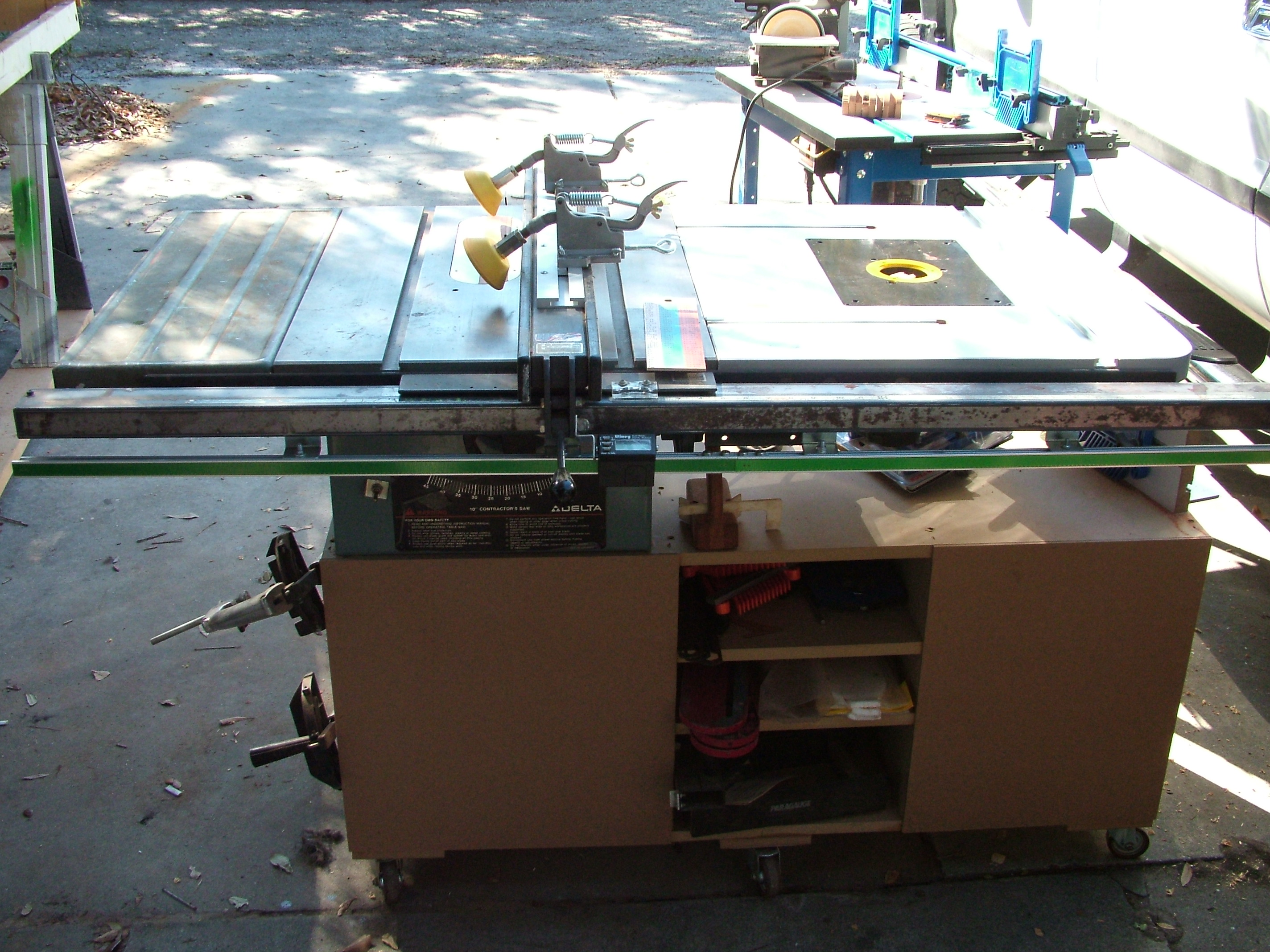 delta woodworking tools prices