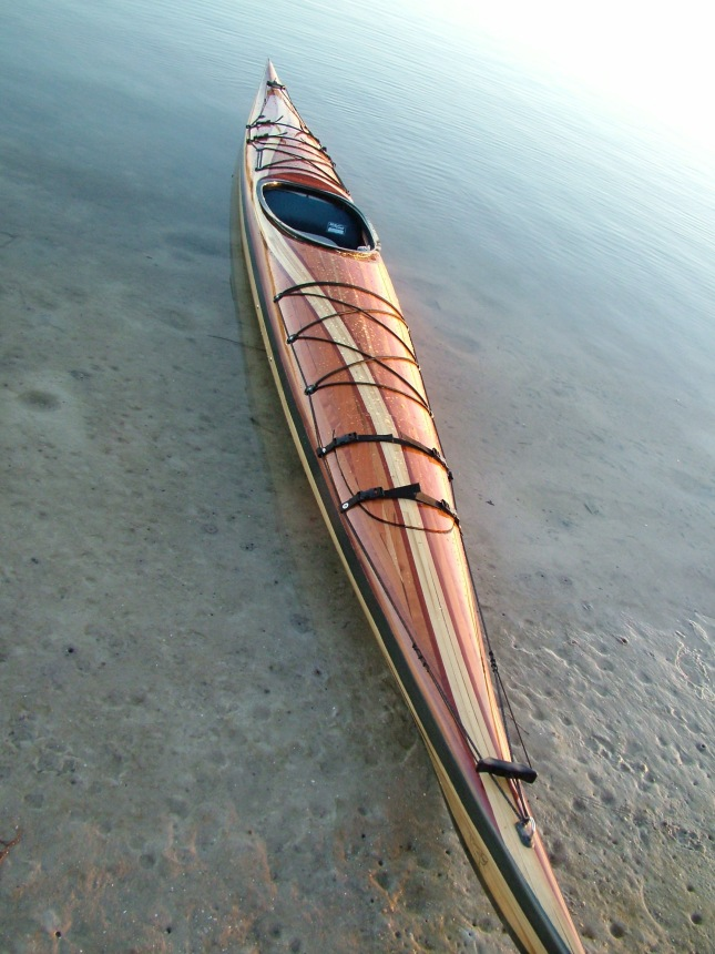 kayak kits